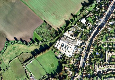 Long Melford site